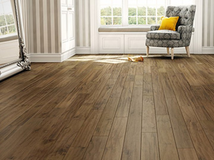 How to choose the right type of hardwood floor ?